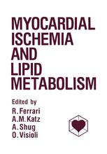 Myocardial Ischemia and Lipid Metabolism