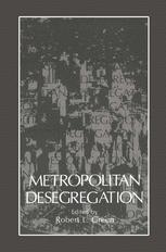 Metropolitan Desegregation