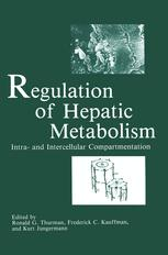 Regulation of Hepatic Metabolism