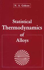 Statistical Thermodynamics of Alloys