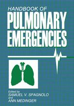Handbook of Pulmonary Emergencies