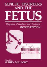 Genetic Disorders and the Fetus