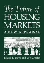 The Future of Housing Markets