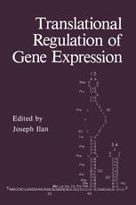 Translational Regulation of Gene Expression