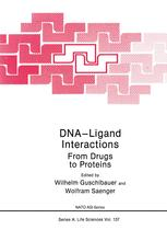 DNA—Ligand Interactions