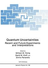 Quantum Uncertainties