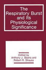 The Respiratory Burst and Its Physiological Significance