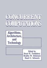 Concurrent Computations