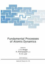 Fundamental Processes of Atomic Dynamics