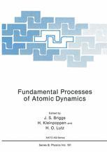 Fundamental Processes of Atomic Dynamics