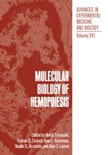 Molecular Biology of Hemopoiesis