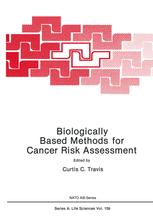 Biologically Based Methods for Cancer Risk Assessment