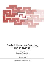 Early Influences Shaping The Individual