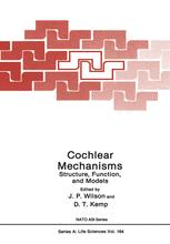 Cochlear Mechanisms: Structure, Function, and Models