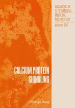 Calcium Protein Signaling