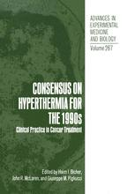 Consensus on Hyperthermia for the 1990s