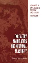 Excitatory Amino Acids and Neuronal Plasticity