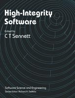 High-Integrity Software