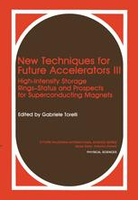 New Techniques for Future Accelerators III