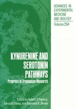 Kynurenine and Serotonin Pathways