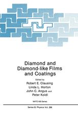 Diamond and Diamond-like Films and Coatings