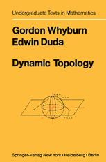 Dynamic Topology