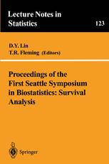 Proceedings of the First Seattle Symposium in Biostatistics