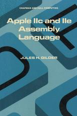 Apple IIc and IIe Assembly Language