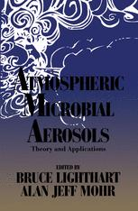 Atmospheric Microbial Aerosols