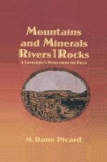 Mountains and Minerals/Rivers and Rocks