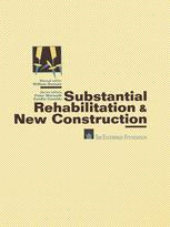 Substantial Rehabilitation & New Construction
