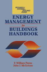 Energy Management and Control Systems Handbook
