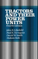 Tractors and their Power Units
