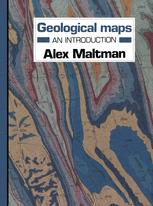 Geological maps: An Introduction