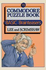 The Commodore Puzzle Book