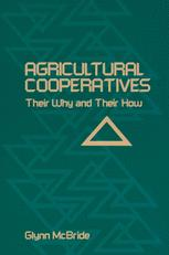 Agricultural Cooperatives