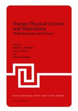 Human Physical Growth and Maturation