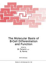 The Molecular Basis of B-Cell Differentiation and Function