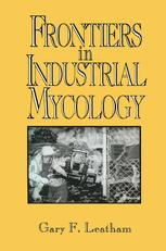 Frontiers in Industrial Mycology