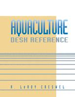 Aquaculture Desk Reference