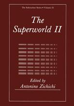 The Superworld II