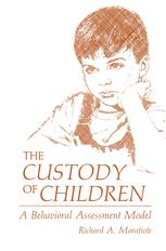 The Custody of Children