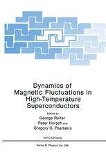 Dynamics of Magnetic Fluctuations in High-Temperature Superconductors