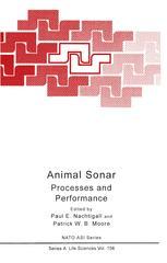 Animal Sonar