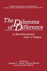 The Dilemma of Difference