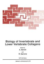Biology of Invertebrate and Lower Vertebrate Collagens