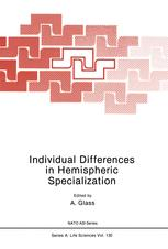 Individual Differences in Hemispheric Specialization