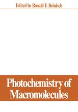 Photochemistry of Macromolecules