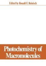 Photochemistry of Macromolecules