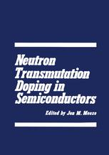 Neutron Transmutation Doping in Semiconductors